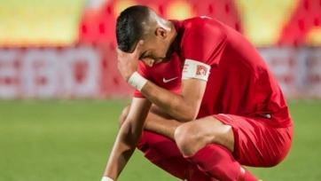 Хаким Зийех признан лучшим игроком чемпионата Нидерландов в минувшем сезоне