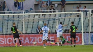 «Пескара» вышла в финал плей-офф за попадание в Серию А