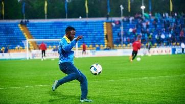 Хавбек «Ростова» Канга может перейти в «Црвену Звезду»