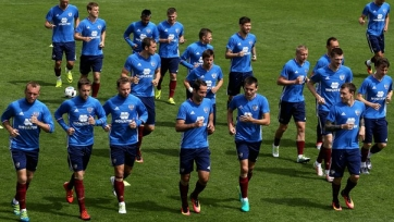 Словакия обошла Россию в рейтинге ФИФА