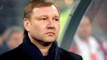 Московское «Динамо» провело переговоры с Калитвинцевым