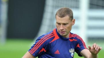 Березуцкий: «Тренер недоволен некоторыми тактическими нюансами в игре с Чехией»