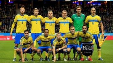 Два представителя РФПЛ – в заявке сборной Швеции