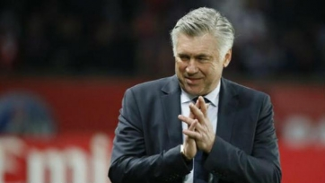 Анчелотти: «Бавария» больше не будет совершать покупки этим летом»