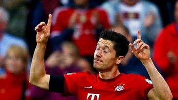 «Реал» и Левандовски достигли предварительной договорённости
