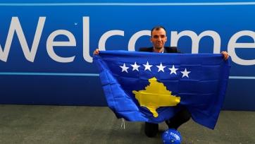 Клубы из Косово не смогут принять участие в предстоящем еврокубковом сезоне