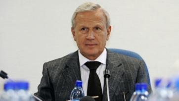 Вячеслав Колосков: «Если Инфантино действительно отстранят, это будет серьёзный удар по репутации»