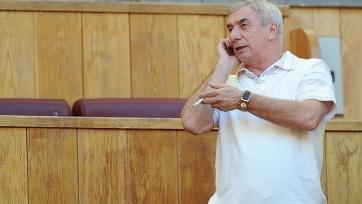 Ярцев займёт пост генерального директора «Тамбова»
