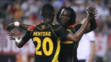 «Челси» выбирает между Бентеке и Лукаку
