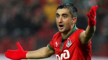 Самедов: «Постараюсь забить сербам и на этот раз»