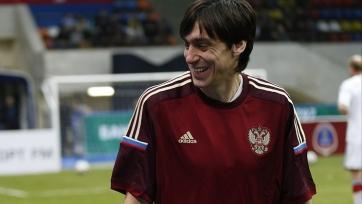 Червиченко: «Слышал, что Ковтун может занять место Ананко в «Спартаке»