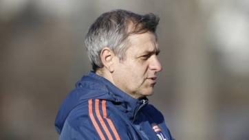 «Лион» продлил контракт с Женезио