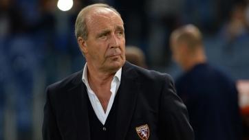 Вентура вступил в переговоры с итальянской федерацией футбола