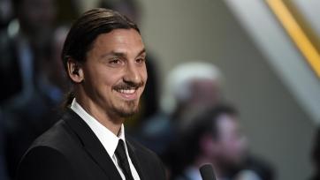 Sky Sports: Златан Ибрагимович подпишет с «МЮ» годичный контракт