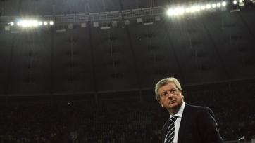 Ходжсон: «Руни совершенно точно попадёт в состав на первый матч Евро-2016»