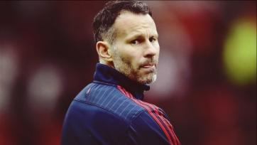 Гиггз покидает «Манчестер Юнайтед»