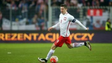 Левандовски: «Верю, что наша команда сможет хорошо проявить себя во Франции»