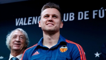 Черышев не будет выступать за «Валенсию» в следующем сезоне