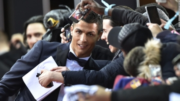 Роналду пролонгирует договор с «Реалом» сразу после Евро