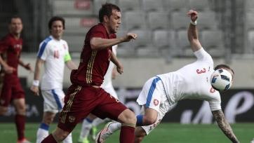 Дзюба: «Мне очень нравится Златан Ибрагимович, и я стараюсь брать от него только лучшее»
