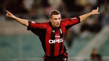 Шевченко о «Милане»: «Если вы не достигаете своих целей, значит что-то определённо идет не так»
