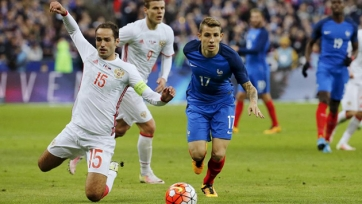 Динь: «Моя мечта – помочь французской сборной повторить успех 98-го года»