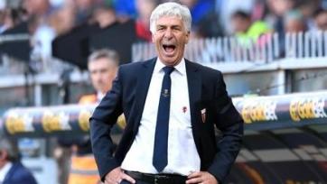 Джампьеро Гасперини больше не является тренером «Дженоа»