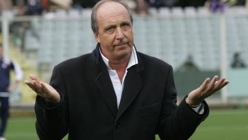 Во вторник Джампьеро Вентура будет представлен в качестве наставника итальянской сборной