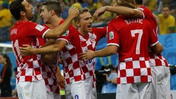 Хорваты забили сборной Сан-Марино десять безответных мячей