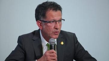 Осорио: «Цель Мексики – финал Копа Америка»