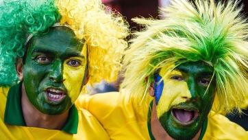 Бразильская пресса обрушилась с критикой на Дунгу и его подопечных