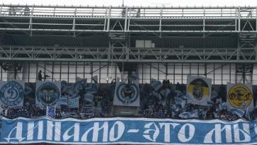 Фанаты московского «Динамо» настаивают на отставке руководства клуба