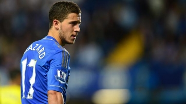 Азар: «Не уйду из «Челси» после провального сезона»
