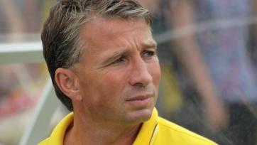 Петреску: «Переговоров с «Кубанью» не было»
