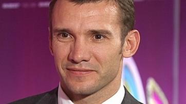 Шевченко: «Немцы — чемпионы мира, но я чувствую, что мы готовы принять этот вызов»