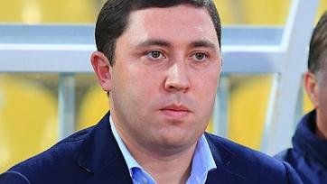 Владимир Газзаев может стать новым тренером «Динамо»