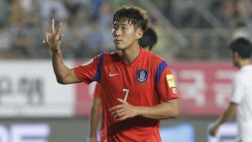 Чехи уступили сборной Южной Кореи