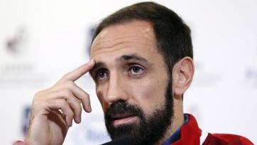 Хуанфран: «Судьба должна нам два триумфа в Лиге чемпионов»