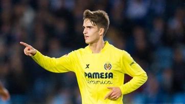 «Барселона» решила активировать опцию выкупа Дениса Суареса