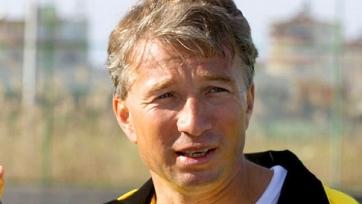 Дан Петреску близок к возвращению в «Кубань»
