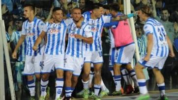 «Пескара» обыграла «Трапани» в первом финальном матче плей-офф за путёвку в Серию А
