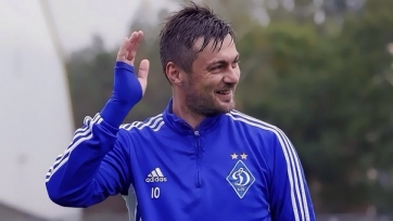 Милевский: «В киевском «Динамо» платил штрафы по  50-60 тысяч долларов»