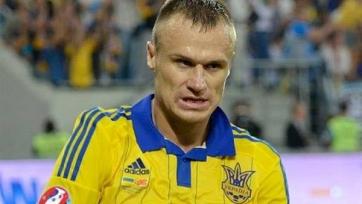 Шевчук: «В сборной Украины нет никакой дедовщины»