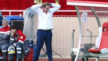 Максим Бузникин: «Не стоит сильно надеяться на сборную России на Euro»
