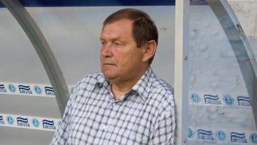 Ярёмченко – новый главный тренер «Карпат»