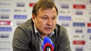 Официально: Калитвинцев – новый наставник московского «Динамо»