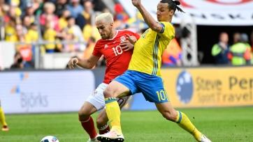 Рэмси: «Поражение от шведов должно пойти нам на пользу»