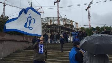 Фанаты «Динамо» выдвинули условия руководству столичного клуба