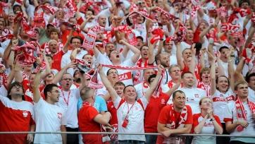 Польша не смогла забить Литве