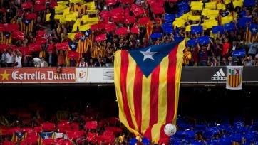В Барселоне побили двух болельщиц испанской сборной